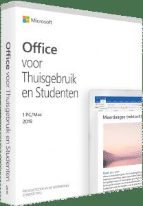 Windows 10 kopen - Microsoft Office 2019 kopen 2