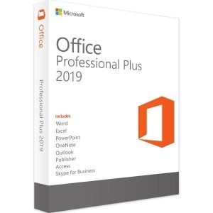 Microsoft Office 2019 licentie - 1PC - Productafbeelding. Microsoft office 2019 licentie kopen bij Windowslicenties.nl
